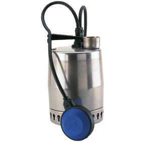 Grundfos Unilift AP12 Wastewater Pumps