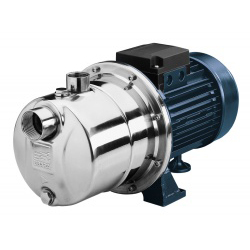 Ebara JESX/JEX - Self priming pumps