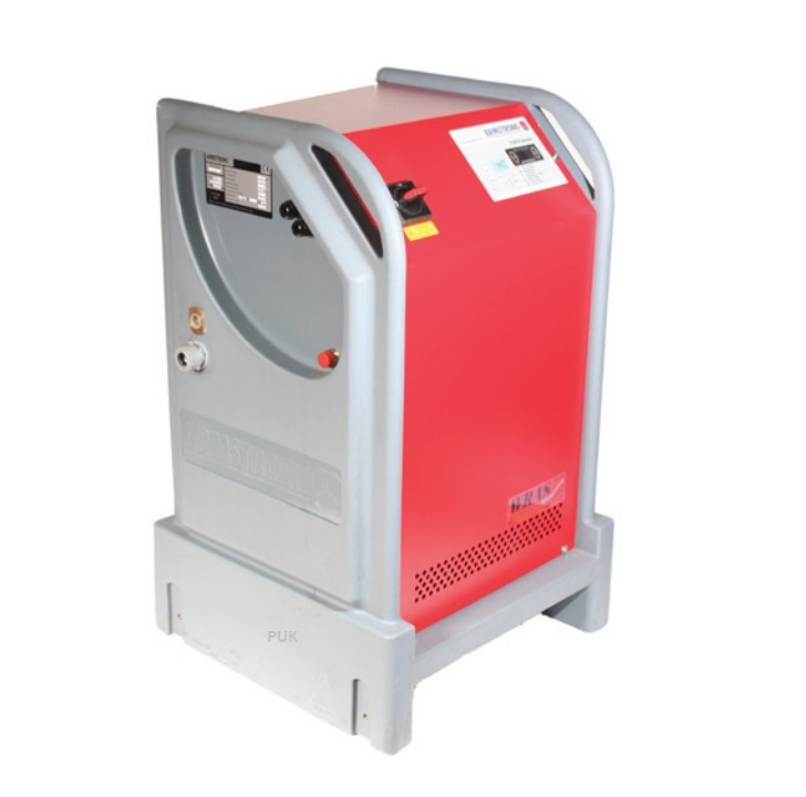 Armstrong 3750 Pressurisation Units