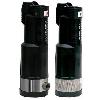 DAB Divertron Multi-Stage Submersible Pumps