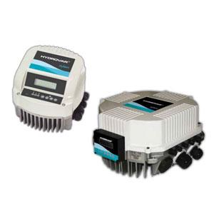 Lowara Hydrovar Variable Speed Drives
