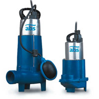 ABS MF Submersible Pump Range