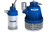 Sulzer J-XJ-JC-XJC Commercial Submersible Pumps