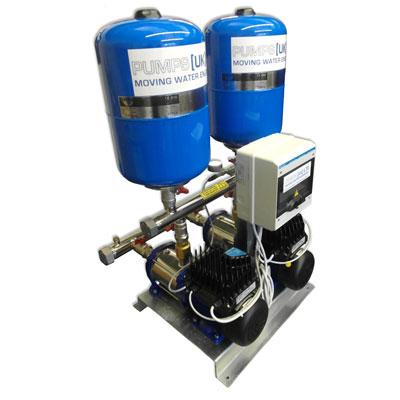 Booster Pumps & Sets