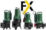DAB FX Range