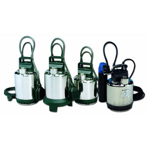 Lowara DOC Pumps