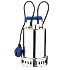 Ebara Best 2 Submersible Water Pumps