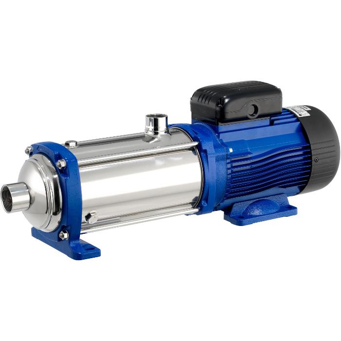 Lowara e-HM - Horizontal Multistage pumps