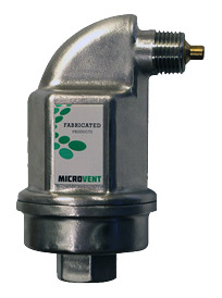 Fabricated Products Microvent Air & Dirt Separators