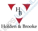 Holden & Brooke