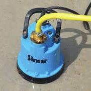 Low Suction Level Pumps