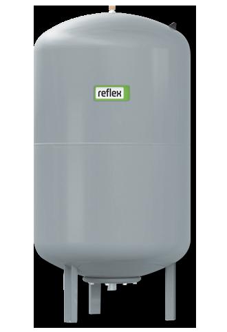 Reflex Vessels