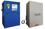 PUK Pressurisation Units