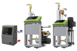 Vacuum Degassing Units