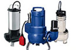 Waste Water Pumping Units