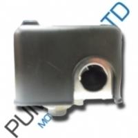 Pressure Switches & Gauges
