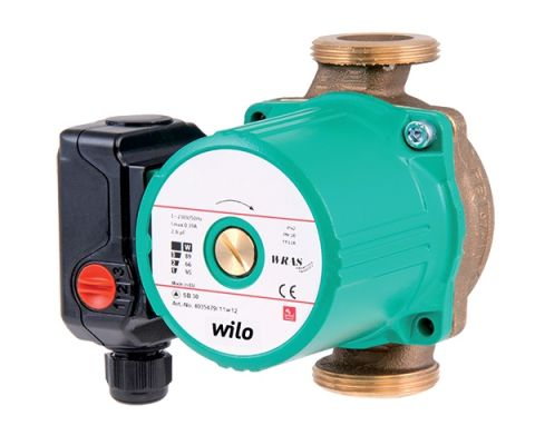 Wilo SB Bronze Circulators