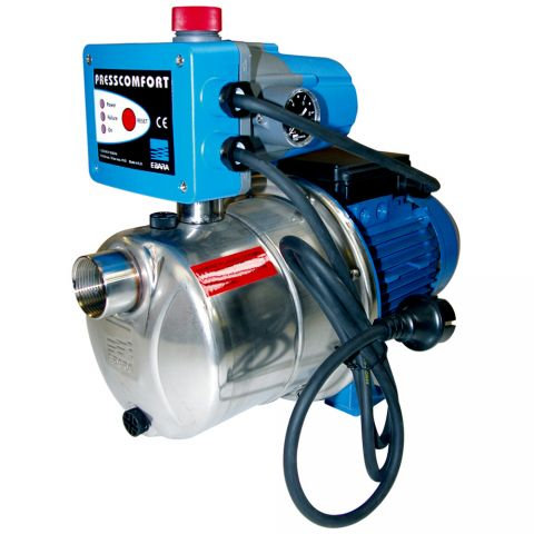 Ebara 1GP Booster Pump