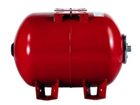 Varem 300 litre horizontal vessel