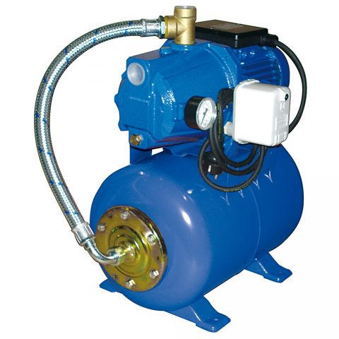 Ebara 1GP H Booster Pump