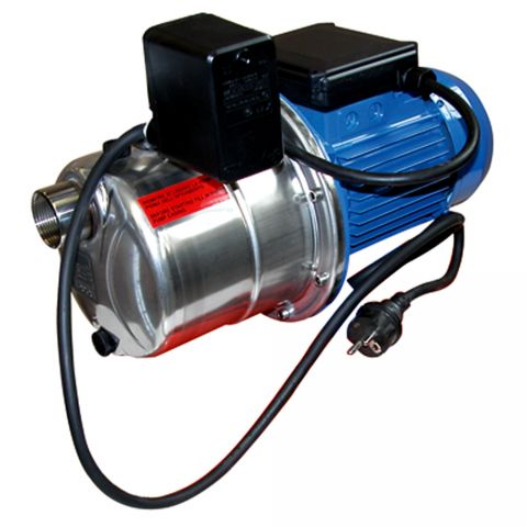 Ebara 1GP P Booster Pump