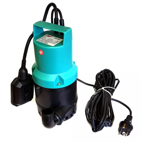 OSIP SPA 3000 Submersible Pump (1~ 230v) - CLEARANCE