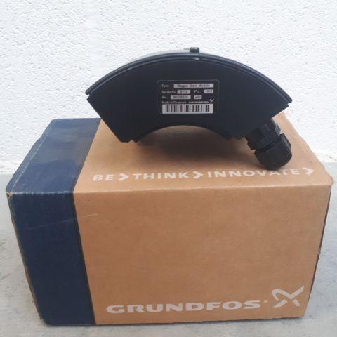 Grundfos Magna 4/6/8/10 m Geni Module
