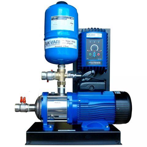 PUK Variboost 3-60+ water booster