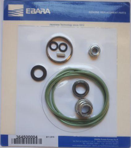 Ebara CDX(M) Standard Seal Kit