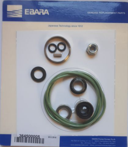 Ebara CDX Hard Face Seal