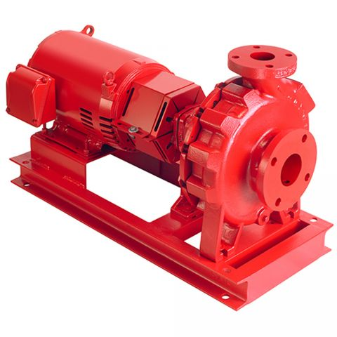 Armstrong 4030 End Suction Base Mounted Pumps