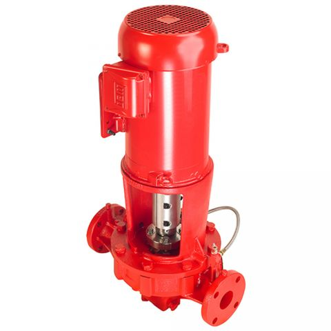 Armstrong 4300 Vertical In-Line Pumps