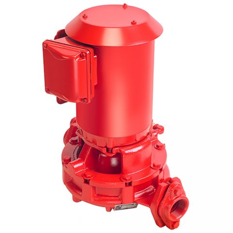 Armstrong 4360 Vertical In-Line Pumps