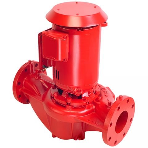 Armstrong 4380 Vertical In-Line Pumps