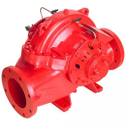 Armstrong 4600 Horizontal Split-Case Pumps