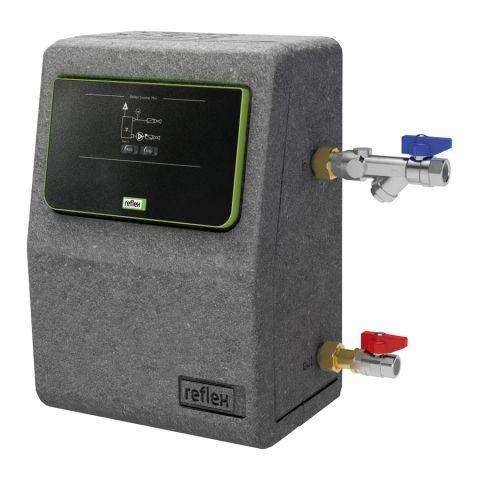 Reflex Servitec Mini - Compact Vacuum Spray Deaeration/Make-Up Unit