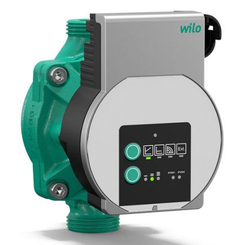 Wilo Varios Pico 25/1-7-130 - Smart Circulator (1~ 230V)