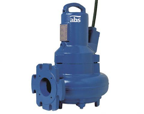 ABS Sulzer AS 0840 S12/2W Single Phase