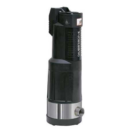 DAB Divertron X 1200 M - Multistage Submersible Pump (1~ 230V)