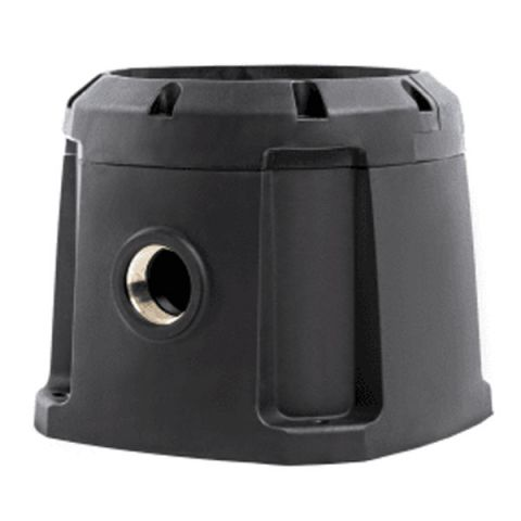DAB DOC68 - Above Ground Adaptor for DTRON