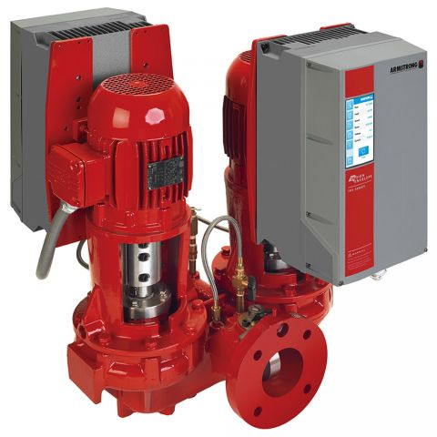 Armstrong Design Envelope 4302 dualArm Pumps