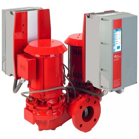 Armstrong Design Envelope 4382 dualArm Pumps