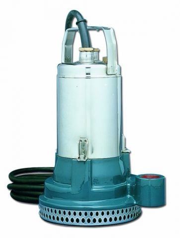 Lowara DNM110/A Submersible Pump