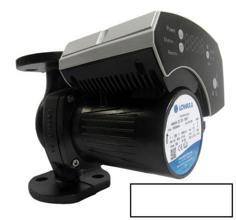 ecocirc XL 50-120 F