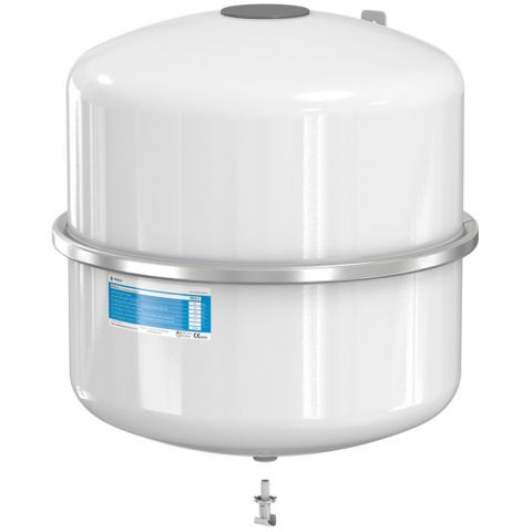 Flamco Airfix A DHW Expansion Vessel 80/4.0 (8bar)