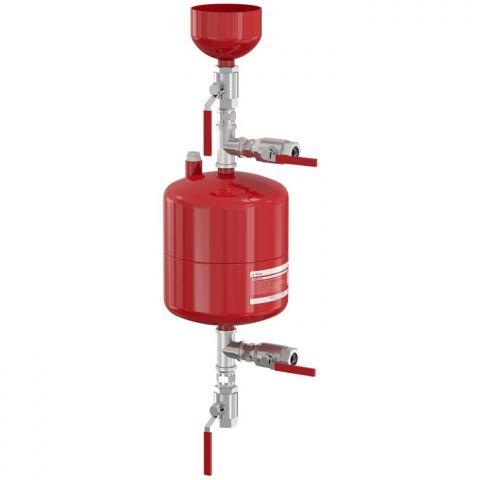 Flamco Dosing Pot 11L (Mild Steel)
