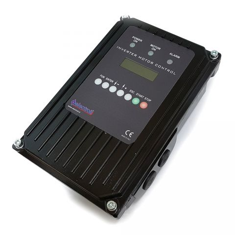 Electroil TT5.5 Inverter Motor Controller (Three Phase) 4.0kW (5.5hp)