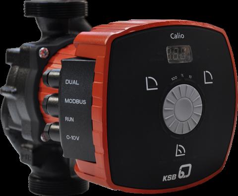 KSB Calio 25-100