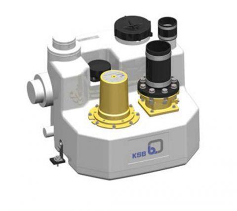 KSB Mini-Compacta U1.100 D-61