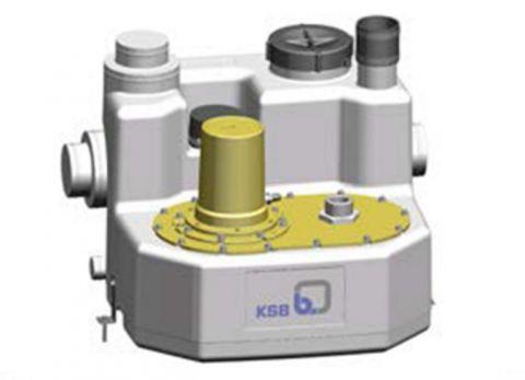 KSB Mini-Compacta US1.100 E